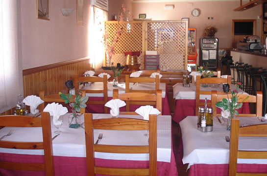 Restaurant l'Antic